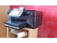 HP Photosmart c310 WIFI Printer/Scanner
