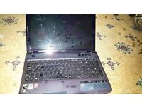 A fantastic bargin acer aspire laptop