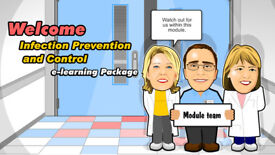 Infection Prevention and Control Course