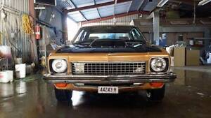 1977 Holden Torana Sedan Deniliquin Murray Area Preview