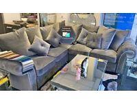 ❤😍 Corner and 3 + 2 seater sofa ❤😍