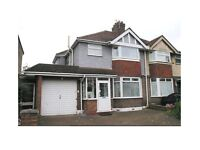 For sharers: 5 bedroom spacious house in Richmond Borough close to public transports for London