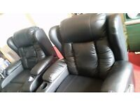 10 in 1 recliner chairs