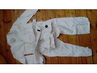 judo/karate kit