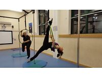 Small Commercial Property for Aerial Fitness Classes in Saltash Area