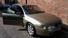2004 Holden Commodore Sedan Neutral Bay North Sydney Area Preview