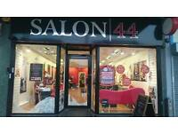 HAIRDRESSER HAIRSTYLIST NAIL TECHNICIAN BEAUTY ROOMS TO LET TOWN CENTRE BUSY HAIRDRESSERS
