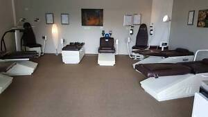 NEW Boutique Power Assisted Pilates studio in Margate Kallangur Pine Rivers Area Preview