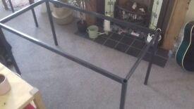 Metal Table Frames / Legs