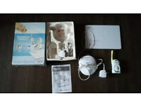 Tommee Tippee breath monitor