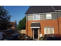 3 bed house exchange, horsford