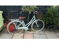 Women's Pendleton Mint Bike