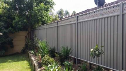 Fencing And Gates Troy  BARRICADE FENCING colorbond fencing & aluminium pool fencing