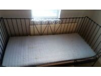 IKEA French Day Bed - Single