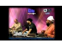 Indian Music Teacher (Harmonium/Keyboard & Vocals)