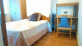 *** Nice double room available with all bills included and free wi-fi***