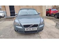 REDUCED £1500ono Volvo S40 2.0D 2005, good service history, economical, 140k miles, no DPF