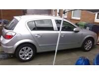 Vauxhall Astra 1.4 16v active