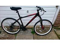 mountain bike swap - PS4