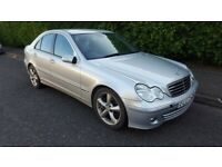 Mercedes C180 K,C200 K,C220,C230 K,C class,W203,271 engine,spares,breaking,parts, used for sale  East London, London