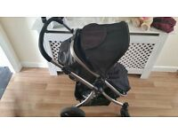 Red kite switch push chair