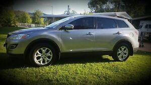 2012 Mazda CX-9 Wagon Grafton Clarence Valley Preview