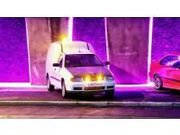 2000 Volkswagen Caddy