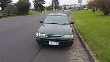 Cheap car, Toyota COROLLA 1999, reliable and strong Balaclava Port Phillip Preview