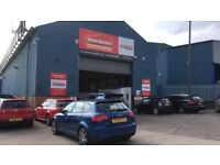 FULLY QUALIFIED MECHANIC/TECHNICIAN REQUIRED FOR BUSY GERMAN SPECIALISTS GARAGE STOCKPORT