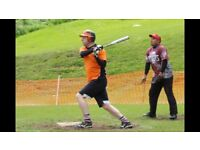 Looking for a Different Sport - Try Softball !