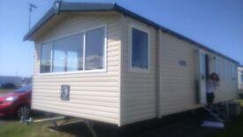 Swift Soleil Special 2014 Static Caravan - Presthaven Sands Beach Resort (Haven)