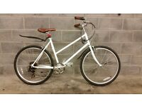 FULLY SERVICED HIGH QUALITY TOKYOBIKE BISOU LADY BICYCLE