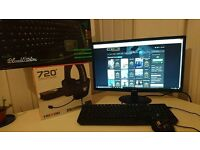 ZOOSTORM I5 3.20GHz 16GB RAM GTX 750 Gaming PC with a lot of extras!