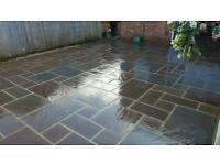 Natural indian sandstone flags for sale new