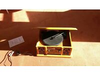 Prolectrix record player model SB513774
