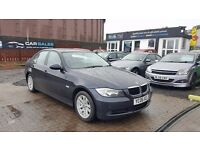 """""""STUNNING"""" BMW 318i SE SALOON (2006) - CLEAN EXAMPLE - NEW MOT - S.H - 2 KEYS - HPI CLEAR!"""