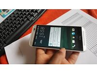 FULLY OPEN,HTC One M8 4G LTE 32GB SILVER.