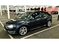 Ford Focus ST-3 pfl 2007 (requires Engine)