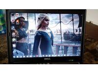 Dell Dual Core Windows 7 Laptop
