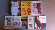 Baby book bundle Glen Forrest Mundaring Area Preview