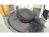 Elegant Ladies Hat... brand new.. .....