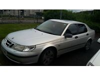 saab 9-5 turbo diesel sell or for swap