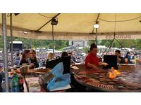 Mutiny Festival URGENT!! - Portsmouth - Food serving staff wanted