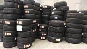 CHEAP NEW AND USED CAR TYRES (SPECIAL PRICE) DIRECT TO PUBLIC $$$ Hoppers Crossing Wyndham Area Preview