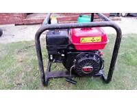 Honda Petrol generator 5.5k