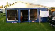 MDC Camper Off Road Trailer  Grange Charles Sturt Area Preview