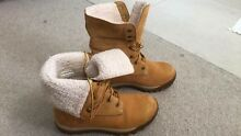 Timberland Mount Holly boots Rand Urana Area Preview