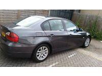 BMW 320d, 2005
