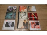 CD Bundle- Ella Fitzgerald, Doris Day, Nat King Cole & Katherine Jenkins