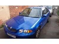 MG ZS+ 120 1.8 FOR SALE